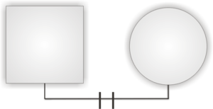 Divorce symbol in genogram