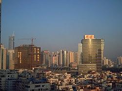 華強北 - 維基百科。自由的百科全書