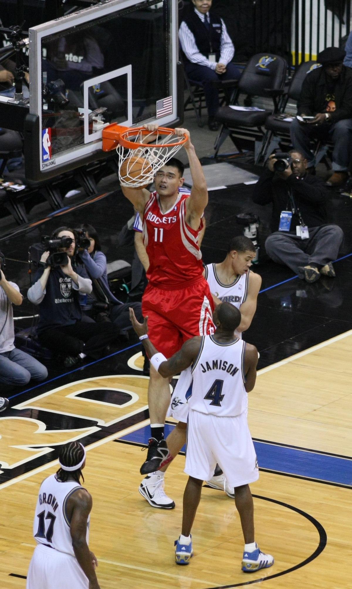 Pemain Dalam Bola Basket : pemain, dalam, basket, Center, (bola, Basket), Wikipedia, Bahasa, Indonesia,, Ensiklopedia, Bebas
