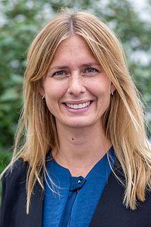 Helena Helmersson  Wikipedia