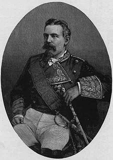 Arsenio Martínez-Campos Antón