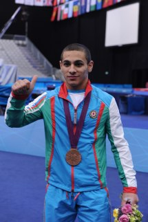 Valentin Hristov Weightlifter Born 1994 - Wikipedia
