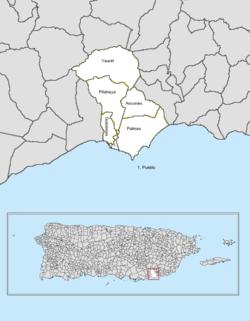 ZIP Code 00907 Map, Demographics, More for San Juan