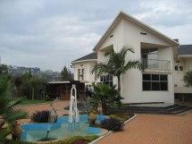 Kigali Genocide Memorial - Wikipedia