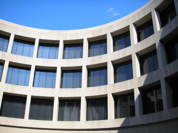Hirshhorn Museum Washington DC