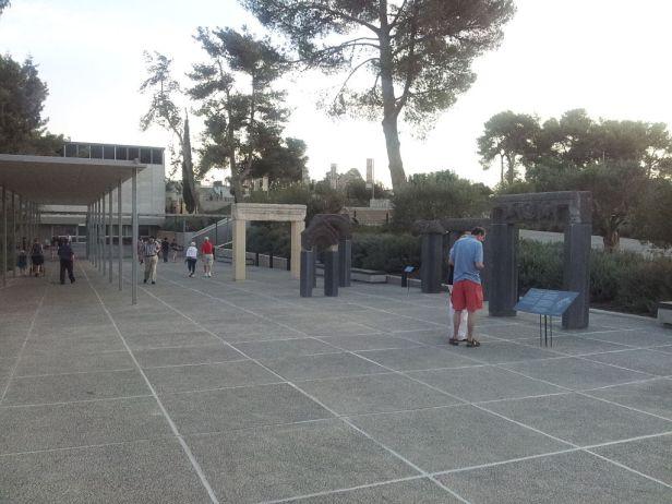 Israel Museum, Jerusalem
