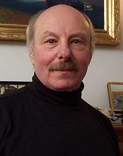 James Howard Kunstler  Wikipedia