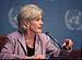 Kathleen Sebelius, Secretary of Health and Hum...
