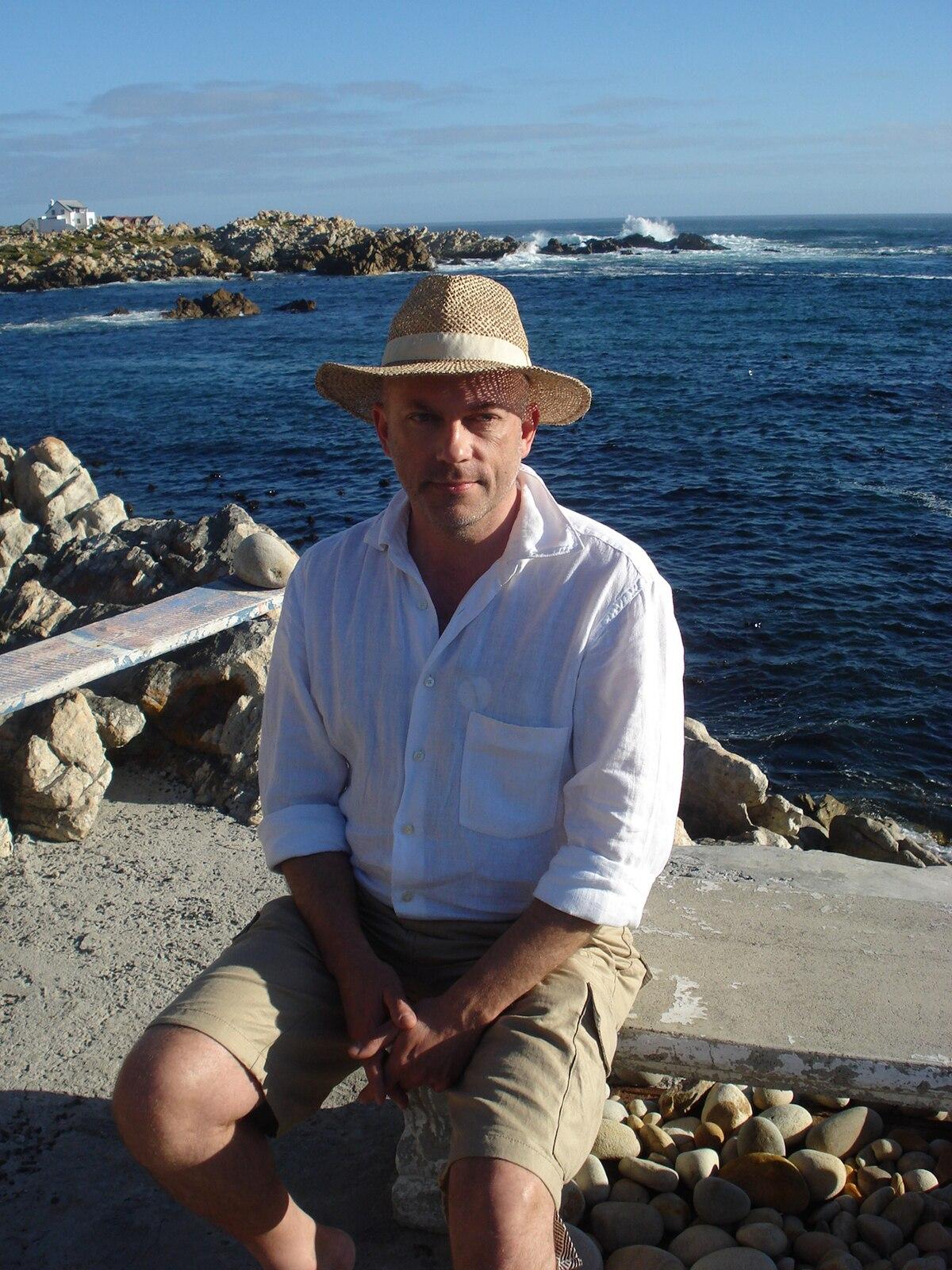 Keith Foster  Wikipedia