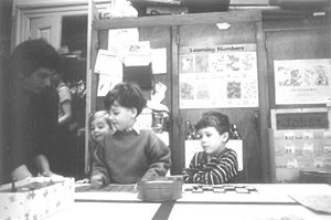 Learning numbers, New York 1991.