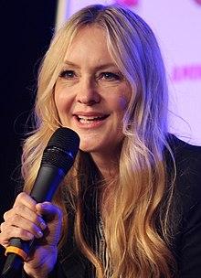Linda Larkin Wikipedia