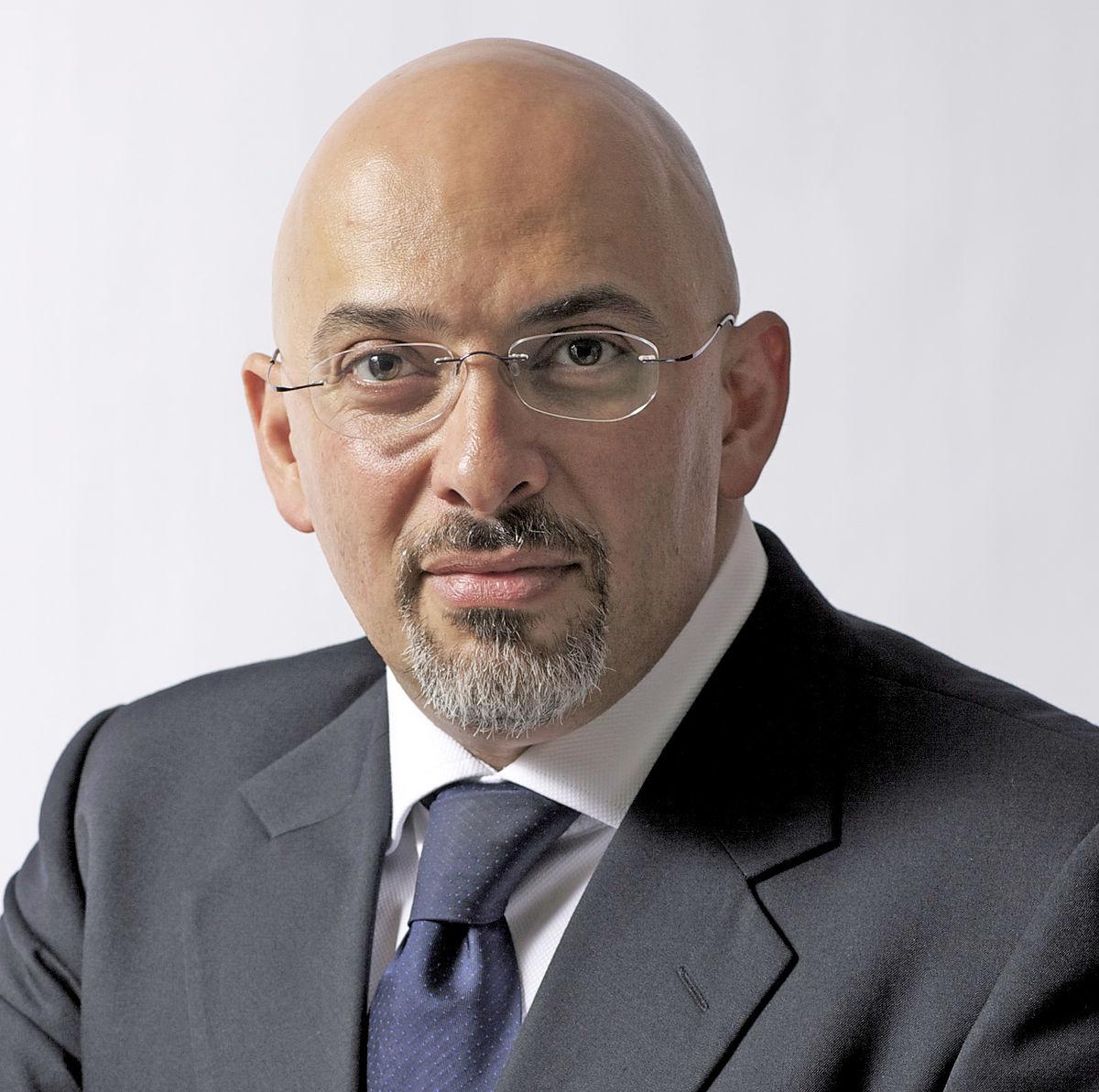 Nadhim Zahawi  Wikipedia