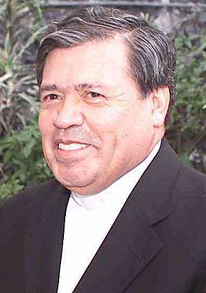 Norberto Rivera Carrera