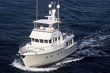 Nordhavn Yacht Wikipedia