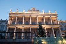 Palais Coburg - Wikipedia