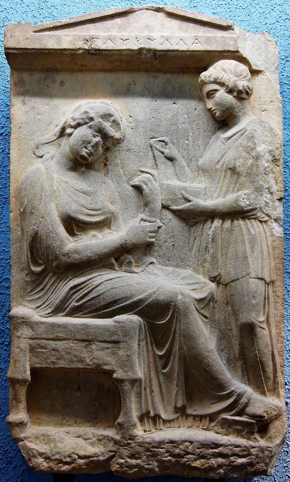 Esclavage en Grce antique  Wikipdia