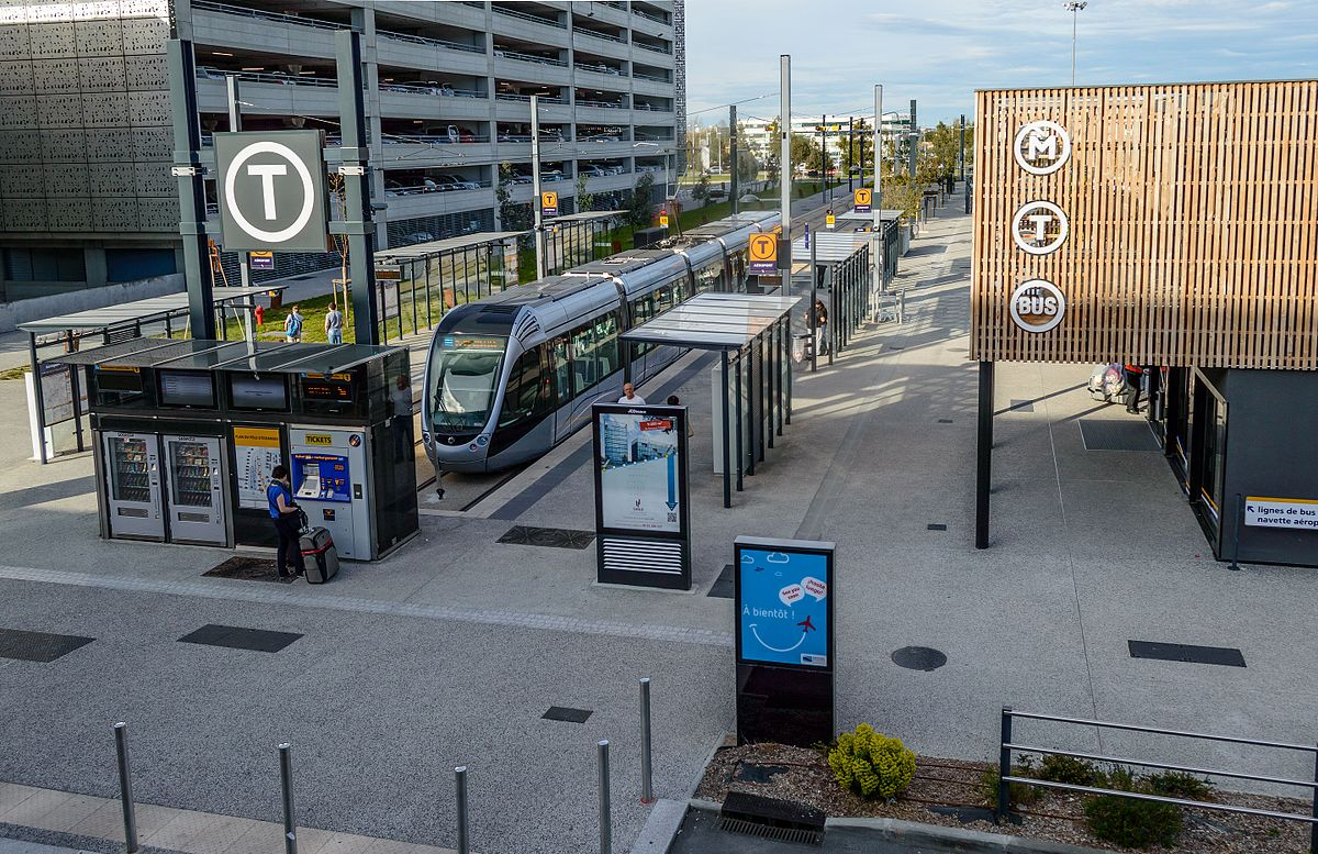 Ligne T2 du tramway de Toulouse  Wikipdia