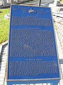 Mohawk Language Wikipedia