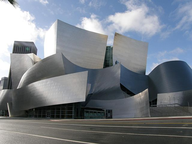Favorite Architects Frank Gehry Alz Blog