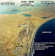 Atka Airport - Wikipedia