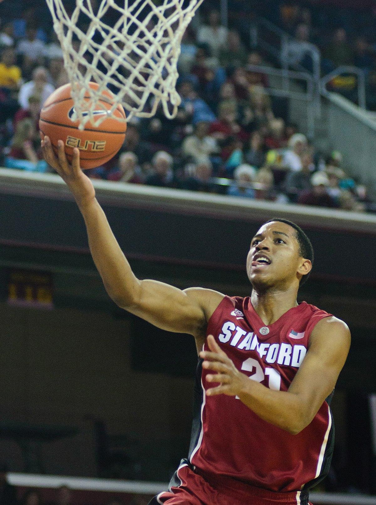 Anthony Brown Basketball Wikipedia