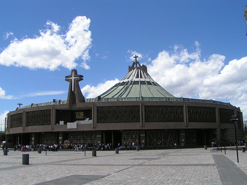 File:Basilica of Our Lady of Guadalupe (new).JPG