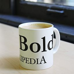 https://i0.wp.com/upload.wikimedia.org/wikipedia/commons/thumb/a/a2/Be_Bold_coffee_mug.jpg/256px-Be_Bold_coffee_mug.jpg