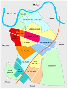 Saint Martin Dhères Wikipédia