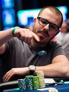 Dan Smith poker player  Wikipedia