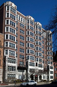 Boston University Housing System Wikipedia
