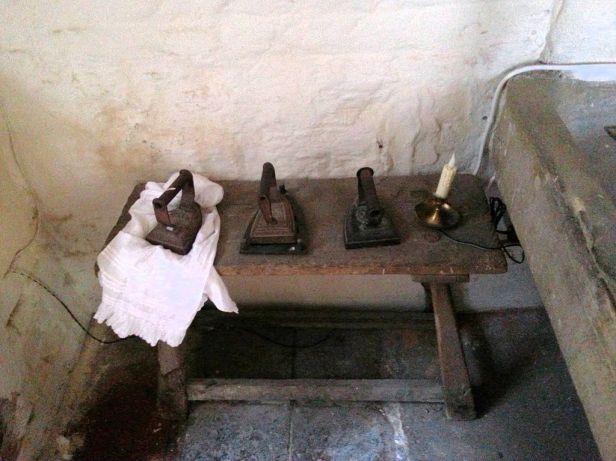 Dickens Museum -- Washroom 12