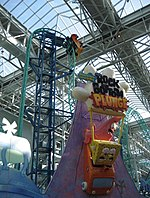 Sunset Mall Quest : sunset, quest, Nickelodeon, Universe, Wikipedia
