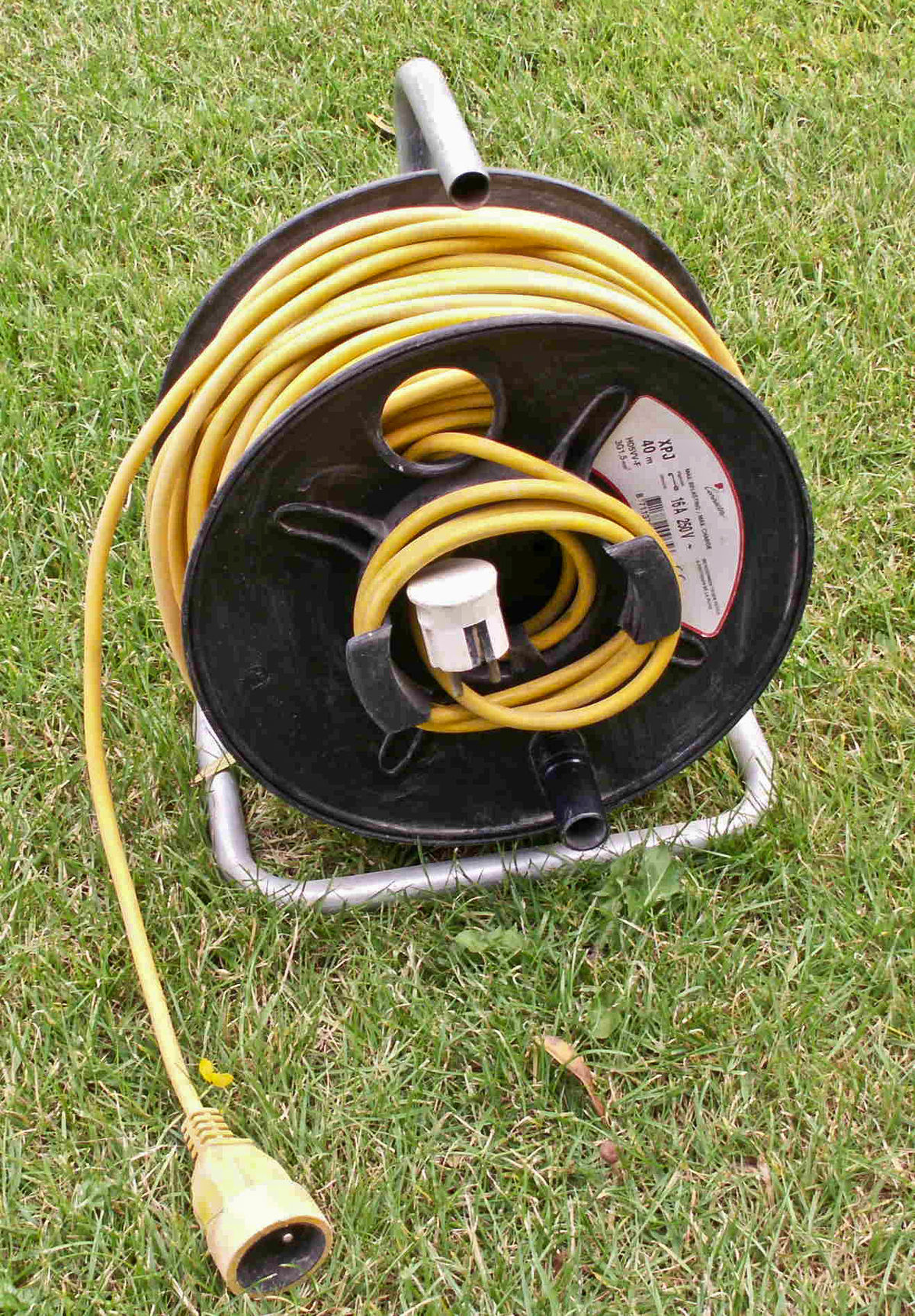 Cable Harness Wikipedia The Free Encyclopedia