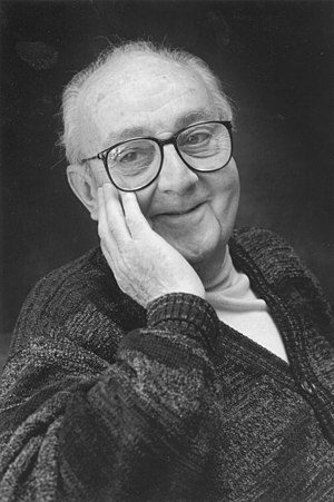 English: George Edward Pelham Box, Professor E...