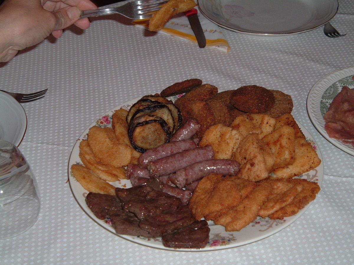 Cucina Piemontese Il Carpione