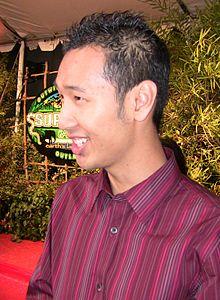 Ken Hoang Wikipedia