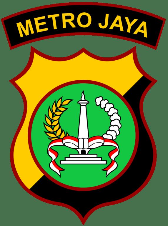 Jaya Raya Png : File:Lambang, Polda, Metro, Jaya.png, Wikimedia, Commons