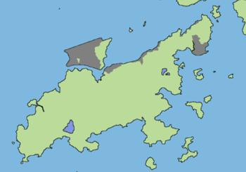 模板討論:美國地圖含州名 - Wikipedia