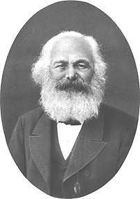 Karl Marx 1882 (edited)