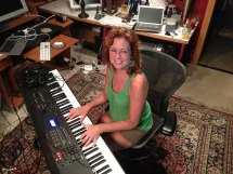 Mary Harris Musician - Wikipedia