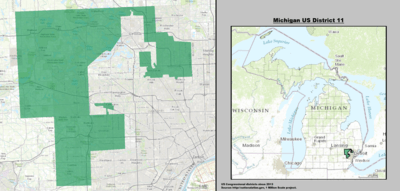 Michigan US Congressional District 11 (since 2013).tif