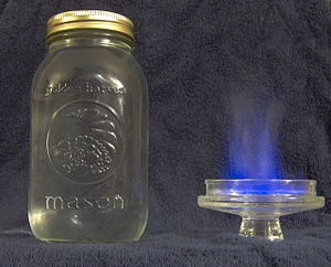 Moonshine: People once believed (incorrectly) ...