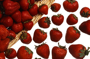 More strawberries from http://www.ars.usda.gov...