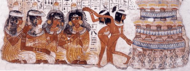 Tomb of Nebamun