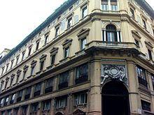 Palazzo Capone  Wikipedia
