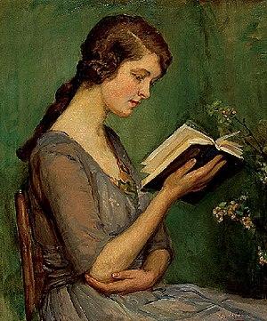 Molly Reading