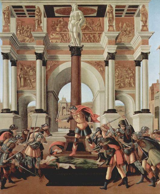 Sandro Botticelli 078