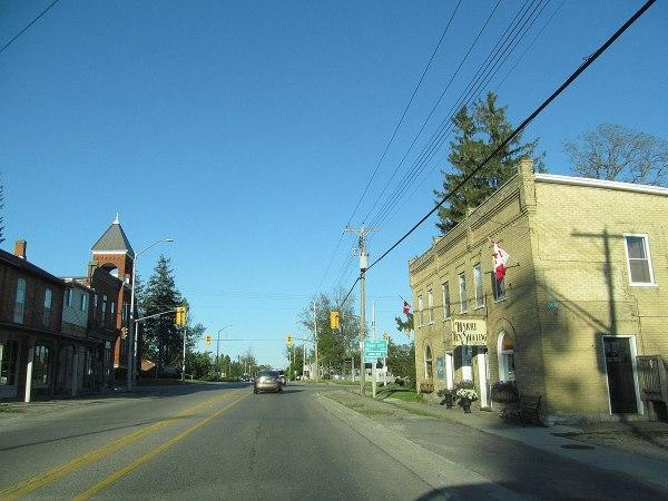 Shakespeare Ontario Canada