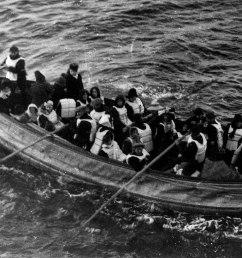 titanic boat diagram [ 1200 x 818 Pixel ]