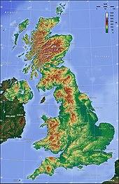 united kingdom wikipedia